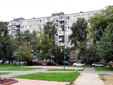 Продается 3 к. кв. в г. Раменское, ул. Коммунистическая, д. 17
