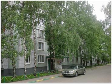 Москва, 2-х комнатная квартира, ул. 800-летия Москвы д.5 к3, 6600000 руб.