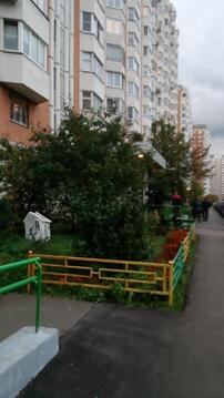 Продажа 1 ком.квартиры метро Люблино