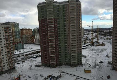 Продаётся 1-комнатная квартира по адресу Рождественская 37