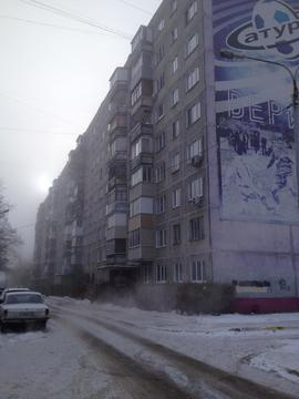 1 к.кв, улучшенная планировка, ул. Фабричная д.20, г. Раменское