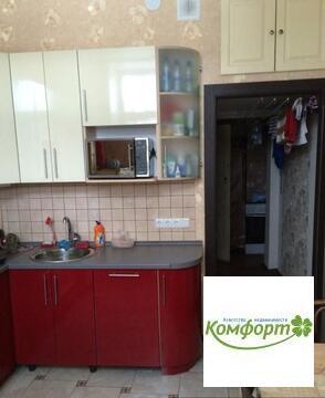 Продается 2-комн. квартира г. Жуковский, ул. Ломоносова, д. 14