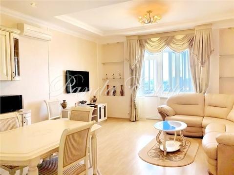 """2-комнатная квартира, 63 кв.м., в ЖК """"ЭКО"""" д.25"""