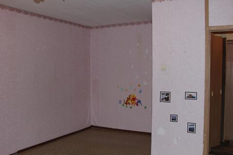 Улица Декабристов, дом 32, 1-комнатная квартира 39 кв.м.
