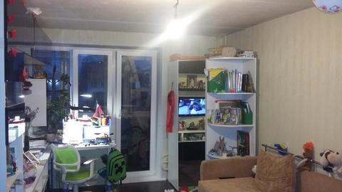 Комната г. Москва, ул. Знаменская, д. 38 корп. 1