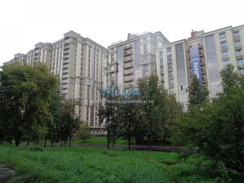 Москва, 3-х комнатная квартира, Измайловский проезд д.1, 32000000 руб.