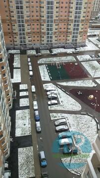 3-комнатная квартира, 73 кв.м., в ЖК «Южное Домодедово»