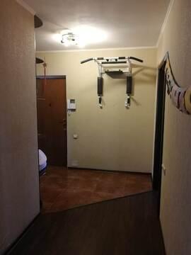 Продается 2-комнатная квартира г.Жуковский, ул.Гризодубовой, д.6