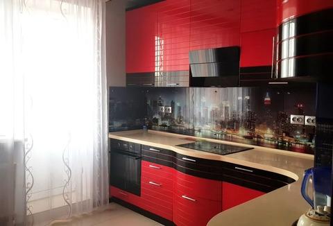 3-комнатная квартира, 79 кв.м., в ЖК на улице Тверская