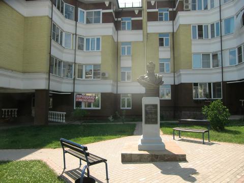 """3-комнатная квартира, 87 кв.м., в ЖК """"Салтыковка-Престиж"""""""