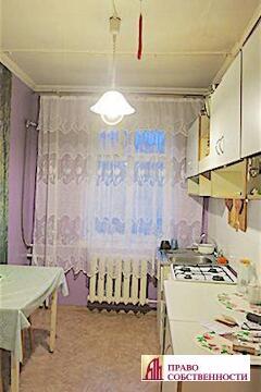 2-комнатная квартира, д. Захарово, Раменский район