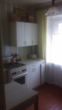 Однокомнатная квартира в Электростали
