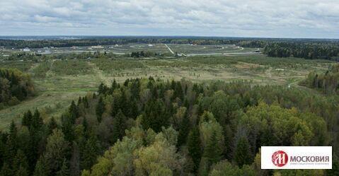 Земельный участок, 7 сот, 35 км от МКАД, Киевское ш.