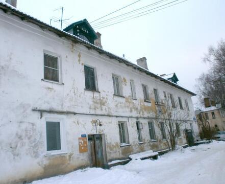 3х комнатная квартира г. Ногинск, ул. Школьная, 16