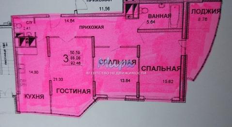 Свободная продажа! Квартира в пешей доступности от метро Котельники.