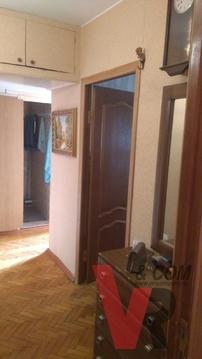 Продается 2-х комнатная квартира м. Теплый стан