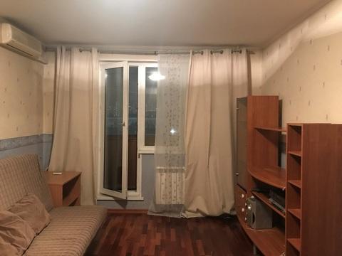 1-комнатная квартира, Варшавское ш, д.114, к.4