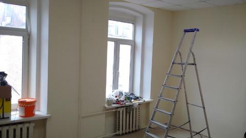 Офис на Тверской, 20,2 м/кв
