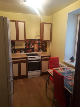 Голицыно, 1-но комнатная квартира, Часцы д.9, 18000 руб.