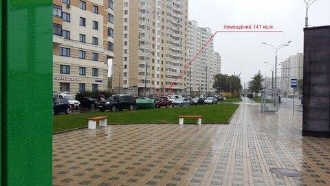Помещение свободного назначения рядом с метро Фонвизинская