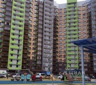 Одинцово, 1-но комнатная квартира, Сколковская д.7 кА, 4100000 руб.