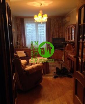 Москва, 3-х комнатная квартира, Литовский б-р. д.26, 15000000 руб.