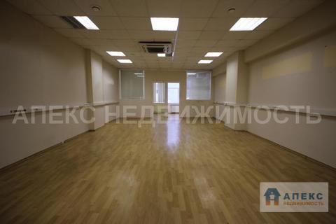 Аренда офиса пл. 1600 м2 м. Савеловская в бизнес-центре класса В в .