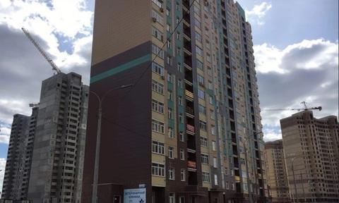"""1-комнатная квартира, 41 кв.м., в ЖК """"Северный Парк"""" г. Раменское"""