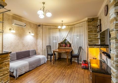 Трехкомнатная квартира м. Кантемировская