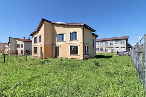 Дуплекс 106 кв.м. с участком 3,68 сот. в кп у берега Истринского вдхр