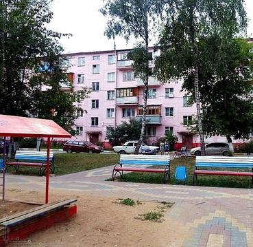 Продается 1 к. кв. в г. Раменское, ул. Коммунистическая, д. 4