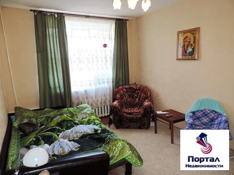 3-комнатная квартира, ул. Текстильная, недалеко от вокзала