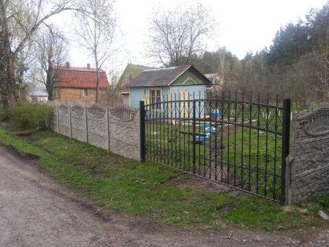 Дача 6 соток в СНТ Фрязино Лесное Щелковский р-он 23 км от МКАД
