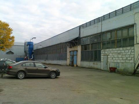 Продажа складского комплекса 11540м2, 5 км, Ленинградское ш, Химки.