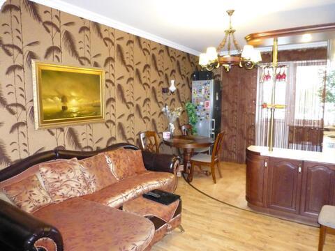 Продаю 2-к. квартиру в г. Ивантеевке