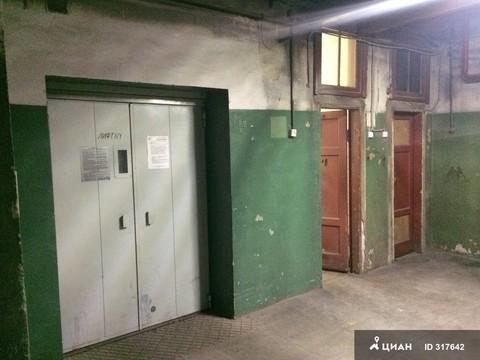 100 кв.м. под склад м.Авиамоторная