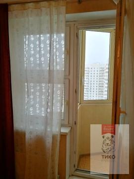 Продам 1к квартиру в Одинцово ул.Чистяковой д.2