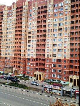 3-комнатная квартира, 94 кв.м., в ЖК г. Электроугли, Школьная, 38
