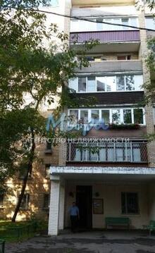 Москва, 1-но комнатная квартира, ул. Краснобогатырская д.75к2, 4400000 руб.
