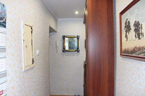 Двухкомнатная квартира с ремонтом в поселке Строитель, Можайском .
