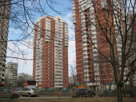 Москва, 2-х комнатная квартира, ул. Веерная д.4 к2, 19500000 руб.