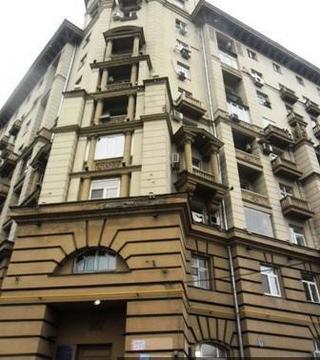 Москва, 3-х комнатная квартира, Сухаревская Б. пл. д.1, 125000 руб.