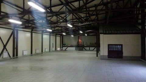 Аренда склада, Зеленоград, Георгиевский пр-кт., 70000 руб.