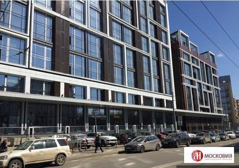 Псн 177 м2 м.Бауманская 1-я линия зданий
