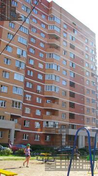 Однокомнатная квартира с евроремонтом в Новой Москве, в монолитном доме
