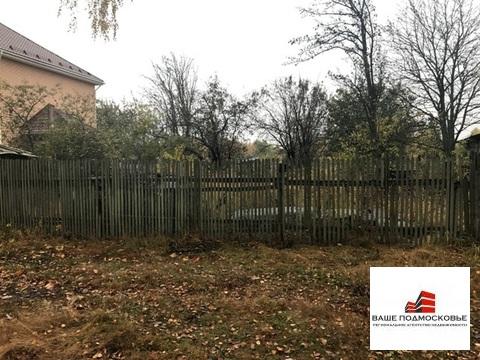 Земельный участок 18 соток в деревне Назарово