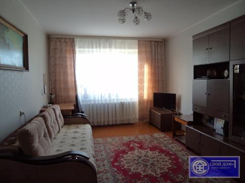 Квартира 3-ая с ремонтом на 3 этаже гп Сычево
