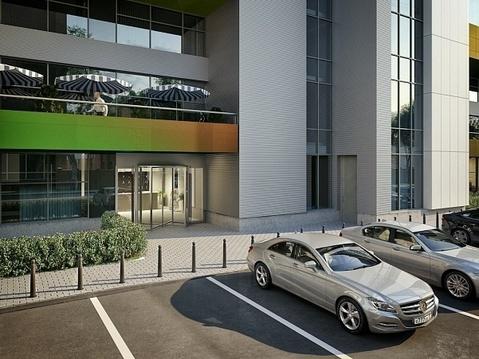 Вашему вниманию предлагаю готовый арендный бизнес, офис 84.4 кв. м.