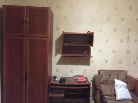 Комната 15 кв.м в 3-х к. ком. кв.- Мытищи, ул. Институтская, 27