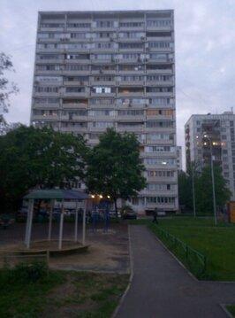 3-х комнатная кв-ра Рязанский проспект